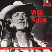 Country Biography , Willie Nelson