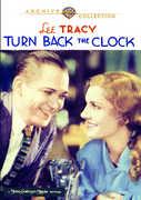 Turn Back the Clock , Mae Clarke