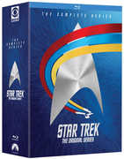 Star Trek: The Original Series - The Complete Series , Leonard Nimoy
