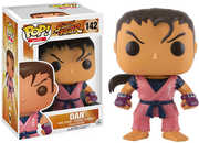 FUNKO POP! Games: Street Fighter - Dan