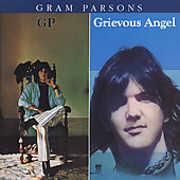 Grievous Angel , Gram Parsons
