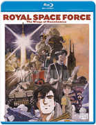 Royal Space Force , Robert Matthews