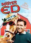 Mister Ed: The Complete Sixth Season (The Final Season)