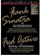 Suddenly and Royal Wedding , Frank Sinatra