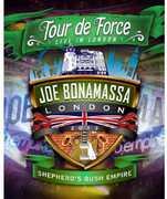Tour de Force: Live in London - Shepherd's Bush , Joe Bonamassa