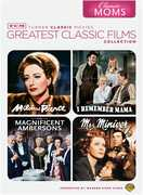 TCM Greatest Classic Films Collection: Classic Moms , Joseph Cotten