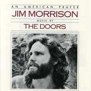 American Prayer , Jim Morrison