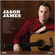 Jason James , Jason James