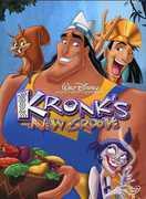 Kronk's New Groove , Patrick Warburton