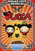 Pucca: Ninjas Love Noodles , Chantal Strand