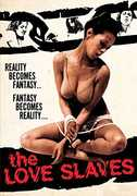 The Love Slaves , John Leslie