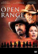 Open Range , Robert Duvall