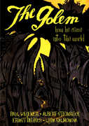 The Golem: How He Came Into The World , Fritz Feld