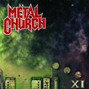 Xi , Metal Church
