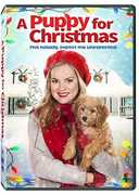 Puppy for Christmas , Greyston Holt