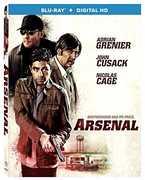 Arsenal , Nicolas Cage