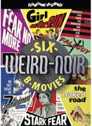 Weird-Noir , Ronald Long