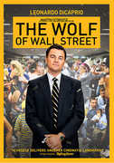The Wolf of Wall Street , Leonardo DiCaprio