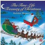 Treasury of Christmas: Holiday Memories /  Various , Various Artists