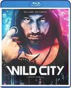 Wild City , Louis Koo