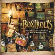 Boxtrolls (Original Soundtrack) , Dario Marianelli