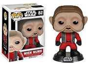 Funko Pop! Star Wars: Nien Nunb