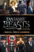 Magical Movie Handbook Fantastic Beasts and Where to Find Them (Harry Potter)