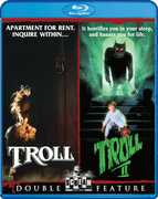 Troll and Troll 2 , Michael Moriarty
