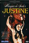 Marquis de Sade: Justine , Claudia Gravy