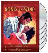 Gone with the Wind , Thomas Mitchell