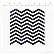 Twin Peaks (Coffee Colored Pressing) , Angelo Badalamenti
