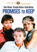 Promises to Keep , Wendy Hughes