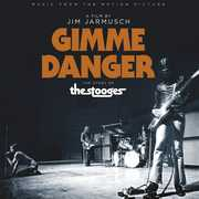 Gimme Danger: Music From The Motion Picture (Various Artists) , Various Artists