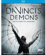 Da Vinci's Demons: The Complete First Season , Tom Riley