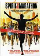 Spirit Of The Marathon , Dick Beardsley