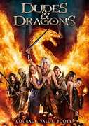 Dudes & Dragons , James Marsters