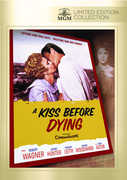 A Kiss Before Dying (1956) , Robert Wagner
