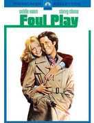 Foul Play , Goldie Hawn