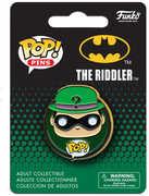 Funko Pop! Pins: DC Universe - Riddler