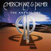 The Anthology , Emerson, Lake & Palmer
