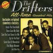 All Time Greatest Hits , Drifters