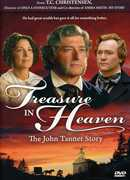 Treasure in Heaven , Nathan Mitchell