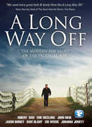 A Long Way Off: The Modern Day Story of the Prodigal Son , Dave Blamy