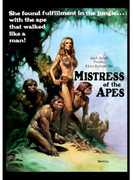 Mistress of the Apes , Jenny Neumann