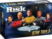 Risk: Star Trek 50th Anniversary