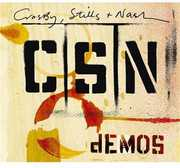 Demos , Crosby, Stills & Nash