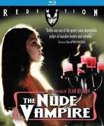The Nude Vampire , Olivier Martin