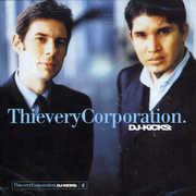 DJ Kicks , Thievery Corporation