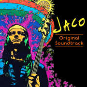 Jaco Original Soundtrack , Various Artists