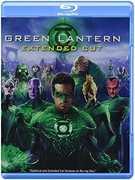 Green Lantern (Extended Cut) , Geoffrey Rush